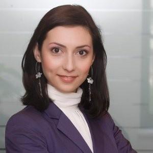 Laura Lacurezeanu