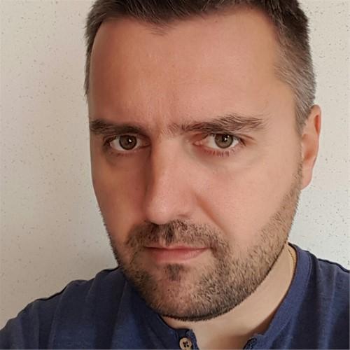 Tomaž Lukšič