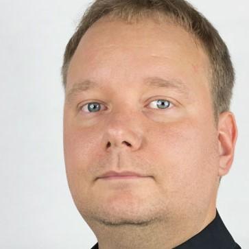 Gašper Kamenšek