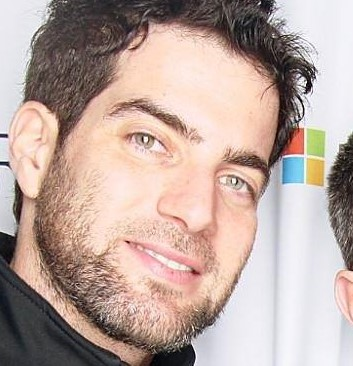 Yoad Dvir