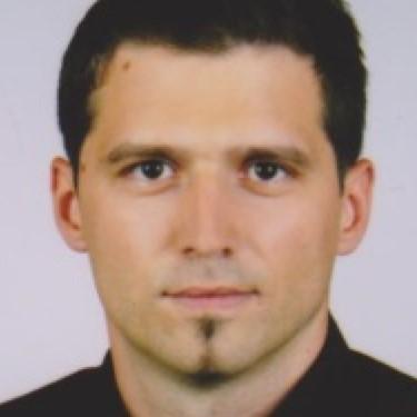 Grega Zoubek